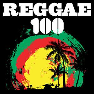 100 Reggae 歌手頭像