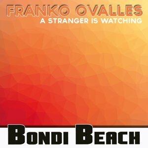 Franko Ovalles 歌手頭像