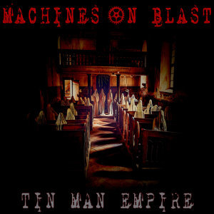 Machines on Blast 歌手頭像