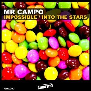 Mr Campo 歌手頭像