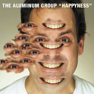 The Aluminum Group 歌手頭像