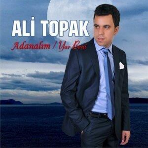 Ali Topak 歌手頭像