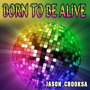 Jason Crooksa 歌手頭像