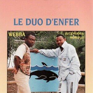 Webba, Lutchiania Mobulu 歌手頭像