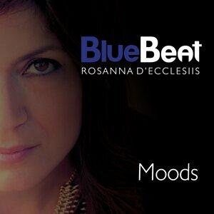 Rosanna D'ecclesiis 歌手頭像