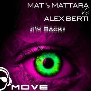 Mat's Mattara, Alex Berti 歌手頭像