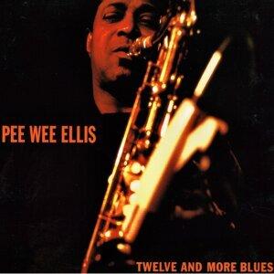 Pee Wee Ellis 歌手頭像