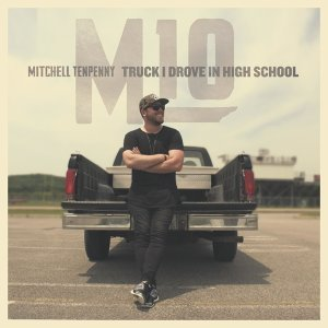 Mitchell Tenpenny Artist photo