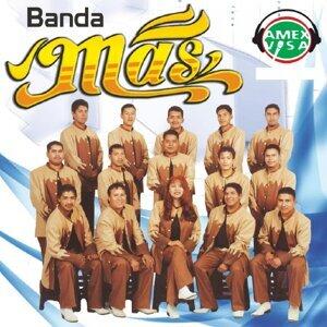 Banda Más 歌手頭像