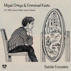 Miguel Ortega, Emmanuel Kasta 歌手頭像