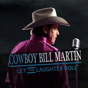 Cowboy Bill Martin 歌手頭像