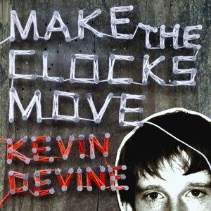 Kevin Devine 歌手頭像