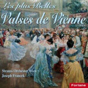 Strauss Orchester Wien, Joseph Francek 歌手頭像