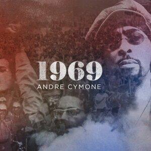 André Cymone