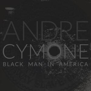 André Cymone 歌手頭像