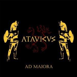 Atavicus 歌手頭像
