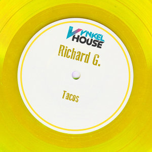 Richard G. 歌手頭像