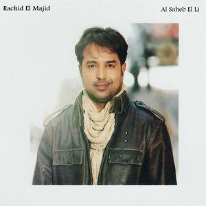 Rachid El Majid 歌手頭像