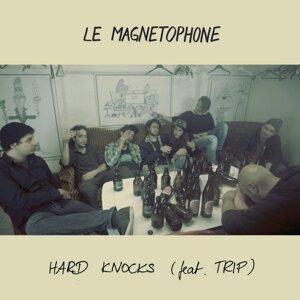 Le Magnetophone 歌手頭像
