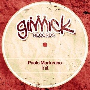 Paolo Marturano 歌手頭像