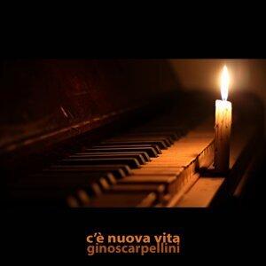 Gino Scarpellini 歌手頭像