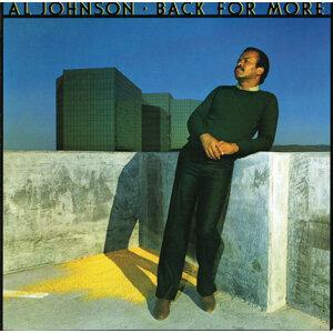 Al Johnson 歌手頭像