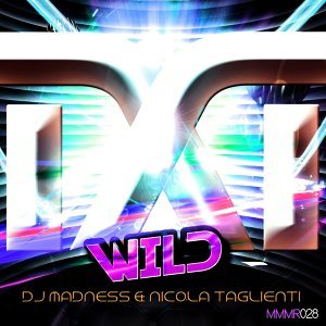DJ Madness, Nicola Taglienti 歌手頭像