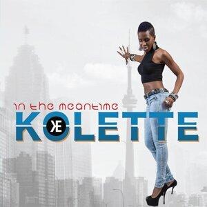 Kolette 歌手頭像