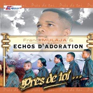 Echos D'adoration 歌手頭像
