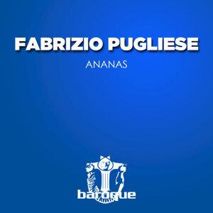 Fabrizio Pugliese 歌手頭像