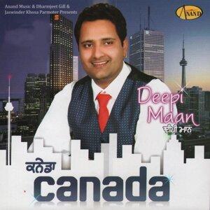 Deepi Maan 歌手頭像