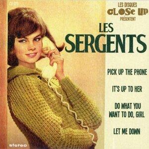 Les Sergents 歌手頭像