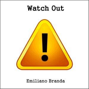 Emiliano Branda 歌手頭像