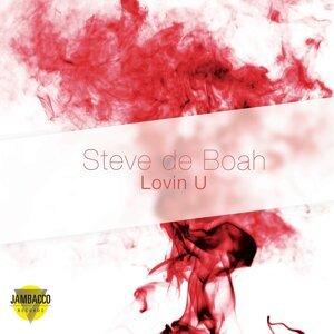 Steve de Boah 歌手頭像