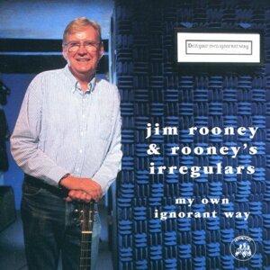 Jim Rooney & Rooney's Irregulars 歌手頭像