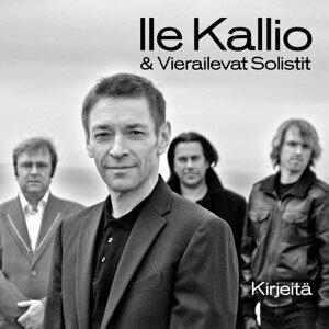 Ile Kallio Vierailevat Solistit 歌手頭像