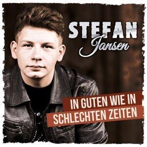 Stefan Jansen 歌手頭像