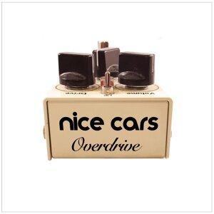 Nice Cars 歌手頭像