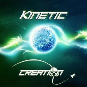 Kinetic 歌手頭像