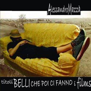 Alessandro Mazzà 歌手頭像