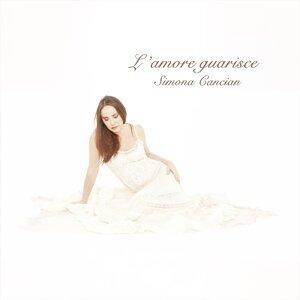 Simona Cancian 歌手頭像