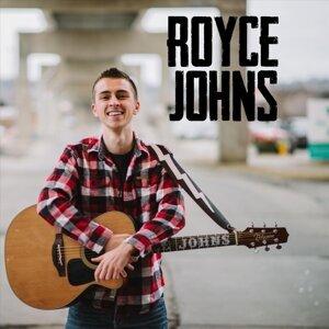 Royce Johns 歌手頭像