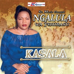 Marie-Chantal Ngalula Wa Tshibasu 歌手頭像