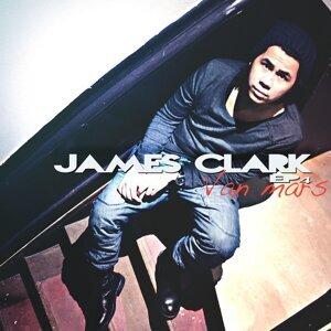 James Clark 歌手頭像