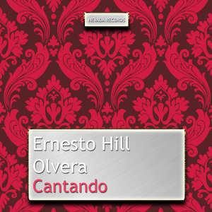 Ernesto Hill Olvera