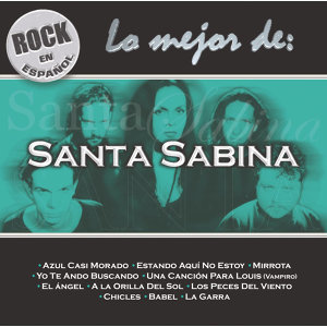 Santa Sabina 歌手頭像