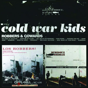 Cold War Kids 歌手頭像