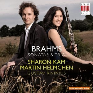 Sharon Kam, Martin Helmchen & Gustav Rivinius 歌手頭像