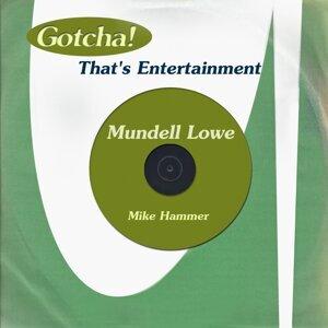 Mundell Lowe 歌手頭像