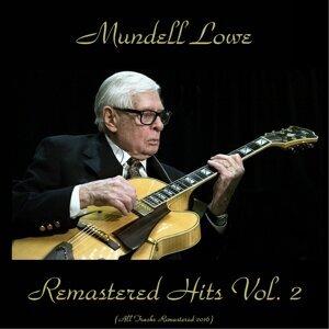 Mundell Lowe